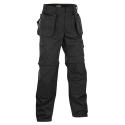 BLAKLADER 1538 Bundhose Zip Off