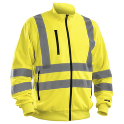 BLAKLADER 3358 High Vis Sweat-Shirt Kl. 3