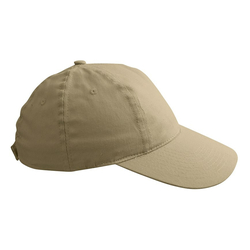ID 0052 Golf Cap - Sand - One size