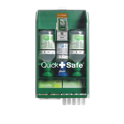 PLUM 5170 QuickSafe Box - Basic