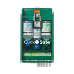 PLUM 5171 QuickSafe Box - Chemical Industry