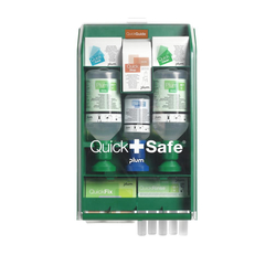 PLUM 5174 QuickSafe Box - Complete