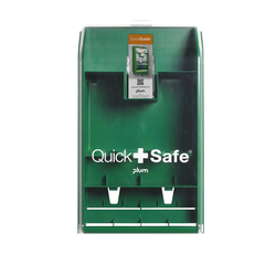 PLUM 5173 QuickSafe Box - Empty