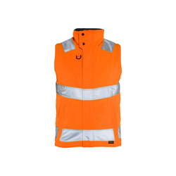 BLAKLADER High Vis Winterweste